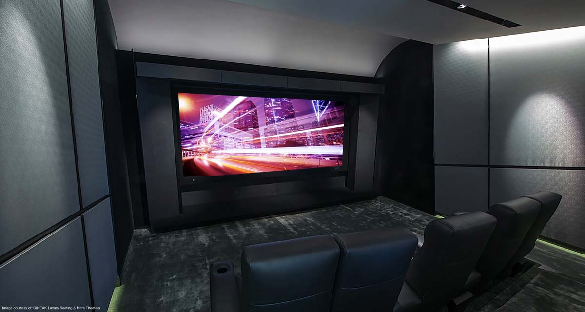 Superior Home Theater